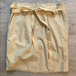 Marc Jacobs skirt size 2 NWT